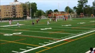 Chomedey Soccer AAA vs VSL 2-1 Season 2015