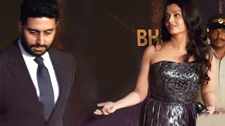 Abhishek Bachchan INSULTS Aishwarya Rai IN PUBLIC | Sarbjit Premiere