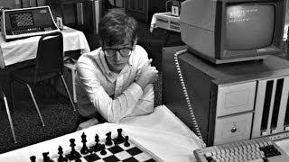 Mark Kermode reviews Computer Chess