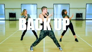 Back Up - The Fitness Marshall - Cardio Concert