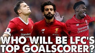 Who Will Be Liverpool's Top Goalscorer Next Season? | RMTV Podcast