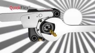 WTO - QuickFlex®   Quick Flex by MARTECH Machinery - NJ, USA