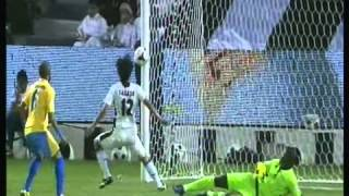 AlSadd 2/1 AlGhrafa Emir Cup 2014 السد 2-1 الغرافه