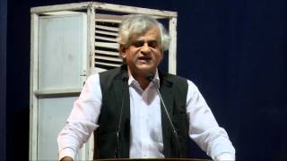 Media And Communalism : P Sainath (Hyderabad Collective)