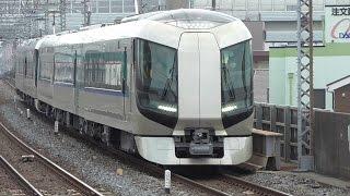 【東急8500系多め・リバティあり】東武伊勢崎線高速走行シーン集 16本立て