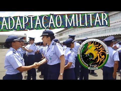 Xxx Mp4 Academia Da Força Aérea Estágio De Adaptação Militar 2018 3gp Sex