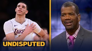Rob Parker details why Lonzo Ball