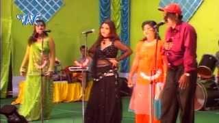 ओहि खातिर रुसल सईया - Bhojpuri Sexy Live Song | Bhojpuri Bejod Nach Competition Vol-2 | Bijali Rani