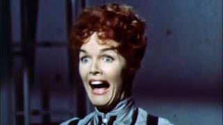 1959 The Angry Red Planet Trailer