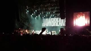 Jawbreaker Boxcar at Riot Fest September 17, 2017