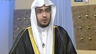 الصبر على البلاء للشيخ صالح المغامسي