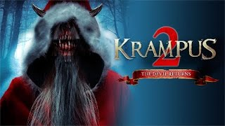 Krampus 2: The Devil Returns Trailer