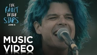 The Fault In Our Stars | Grouplove -- Let Me In | Official Music Video