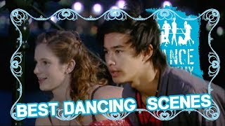 Dance Academy: Tara and Christian