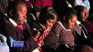 PROPHET MAKANDIWA - THE VOICE OF GOD EPISODE 2 PART A