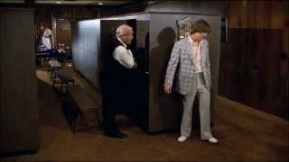 Get Dressed You're Playing Golf Today ::: Judge Smails ::: Caddyshack