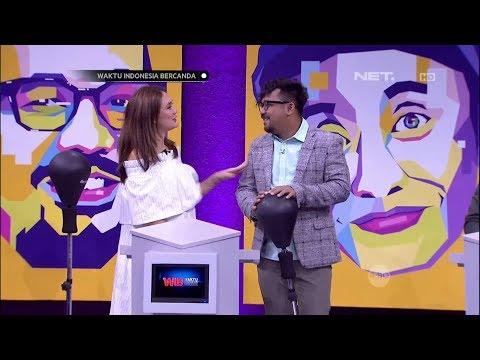 Xxx Mp4 Waktu Indonesia Bercanda Bedu Gak Pede Satu Tim Sama Luna Maya 1 5 3gp Sex