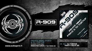R909-39 - Dj Tortue - Party rock 69