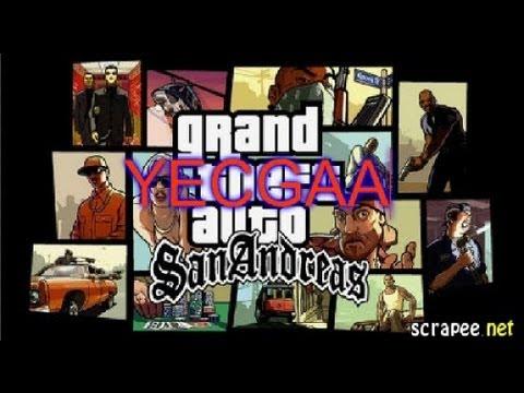Como desbloquear tudo no GTA San Andreas sem fazer missões