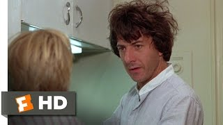 Making French Toast - Kramer vs. Kramer (2/8) Movie CLIP (1979) HD