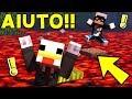 QUESTO MONDO CADE A PEZZI!! - Minecraft ITA