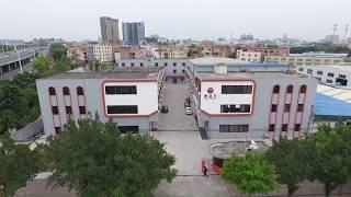 Guangzhou Movie Power-VR Theme Park manufacturer