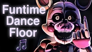FNAF SISTER LOCATION SONG |