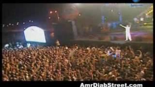 "Amr.Diab ""The Live Legend"""