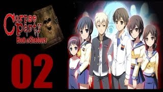 Corpse Party - Book of Shadows - Episode 1- Engraved Seal - Part 2