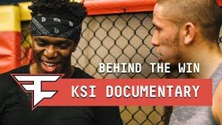 TRAINING KSI - Exclusive Documentary