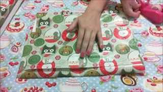 Gift Wrapping - Sounds Only ASMR