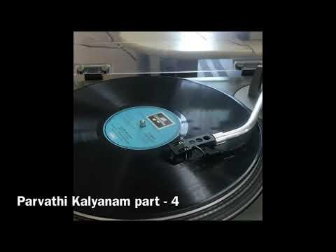 Parvathi Kalyanam Part 4