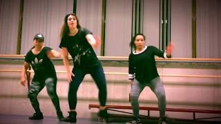 SWALLA easy dance routine