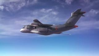 KC-390 - Flight Campaign Status - June, 2016