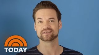 Shane West Reminisces On 'A Walk To Remember' And Working With Mandy Moore | TODAY