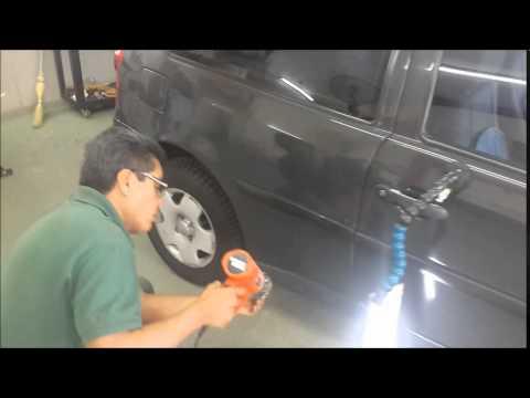 Cursos de Sacabollos Canedo Reparar Bollo Grande en minutos