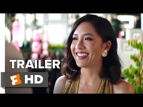 Xxx Mp4 Crazy Rich Asians Trailer 1 2018 Movieclips Trailers 3gp Sex