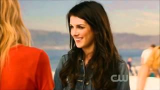 Annie and Caleb - First meet - 90210 - 4x19