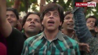 Fan Movie Review   Shah Rukh Khan, Waluscha De Sousa, Shriya   Full Movie Rating