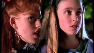 Are You Afraid of the Dark? (Season 1, Episode 3) - The Tale of the Lonely Ghost