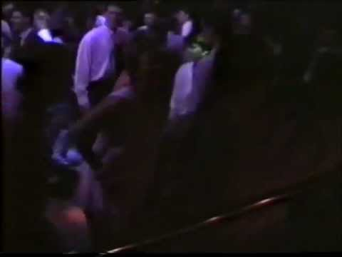 The Warehouse Nightclub, Maidstone, Kent 1990/91 DJ Mick Clark