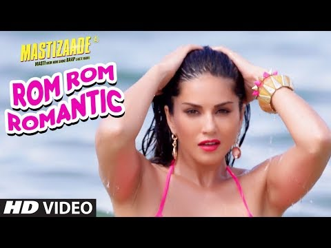 Xxx Mp4 Sunny Leone Rom Rom Romantic Video Song Mastizaade Mika Singh Armaan Malik Amaal Malik 3gp Sex