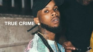 "Tory Lanez Type Beat - ""TRUE CRIME"" (Prod. by LAVI$H JAX)"