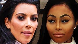 Kim Kardashian To Blac Chyna: You Can