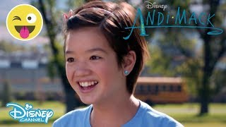 Andi Mack | SNEAK PEEK: Episode 3 First 5 Minutes | Official Disney Channel UK