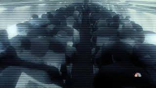 'Severe Turbulence', 10 Injured on Flight from Greece to Philadelphia
