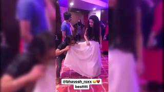 Avneet Kaur Superb Dance || Jannat Birthday Party || New #2017