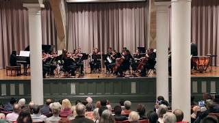 OCO performs Mozart in NYC