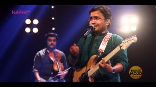 Lalon Bole - X-Raf (Experimental Raga & Folk) - Music Mojo Season 2 - Kappa TV