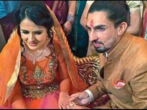 Ishant Sharma to marry basketball player Pratima Singh on December 9